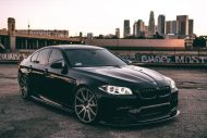 21 Zoll ZS03 KW Enlaes Carbon BMW M5 F10 Tuning Boden AutoHaus 1 190x127 21 Zoll ZS03 Alu's & KW Fahrwerk am BMW M5 F10 by Boden AutoHaus