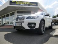 22 Zoll Vossen VFS 2 Alu's Extreme Customs Germany Tuning HR BMW X6 E71 3 190x143 22 Zoll Vossen VFS 2 Alu's am Extreme Customs BMW X6 E71
