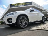 22 Zoll Vossen VFS 2 Alu's Extreme Customs Germany Tuning HR BMW X6 E71 5 190x143 22 Zoll Vossen VFS 2 Alu's am Extreme Customs BMW X6 E71