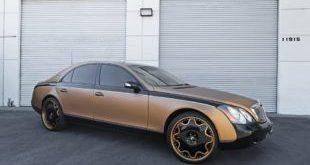 24 Zoll Forgiato Wheels OG Maybach 57S Tuning 2 1 e1471580090722 310x165 Schön geht anders   24 Zoll Forgiato Wheels am Maybach 57S