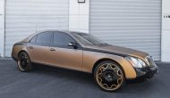 24 Zoll Forgiato Wheels OG Maybach 57S Tuning 3 190x110 Schön geht anders   24 Zoll Forgiato Wheels am Maybach 57S