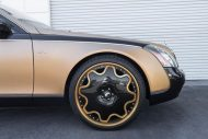 24 Zoll Forgiato Wheels OG Maybach 57S Tuning 6 190x127 Schön geht anders   24 Zoll Forgiato Wheels am Maybach 57S