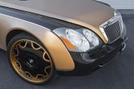 24 Zoll Forgiato Wheels OG Maybach 57S Tuning 7 190x127 Schön geht anders   24 Zoll Forgiato Wheels am Maybach 57S