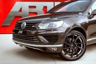 385PS 880NM ABT Sportsline VW Touareg Chiptuning 3.0 tdi 4 4 190x127 385PS & 880NM im neuen ABT Sportsline VW Touareg