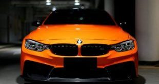 3D Design Carbon BMW M4 F82 Tuning Feuerorange 1 1 e1472020536154 310x165 Fotostory: 3D Design   Carbon Parts am BMW M4 in Feuerorange
