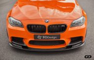 3D Design Carbon Bodykit 830PS BMW M5 F10 CFD Tuning Fireorange 4 190x122 3D Design Bodykit am 830PS BMW M5 F10 von CFD Tuning
