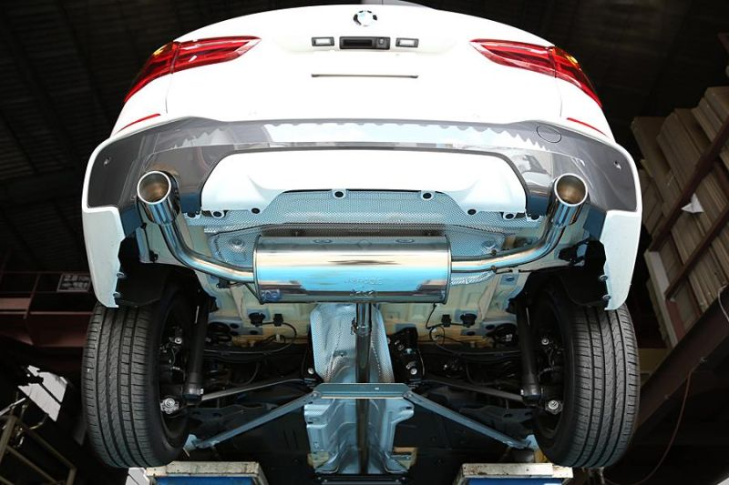 3D Design Front BMW X1 F48 Tuning 2016 (8)