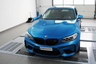 426 PS 620 Nm Speed Buster BMW M2 F87 Coupe Chiptuning 1 190x127 426 PS & 620 Nm im Speed Buster BMW M2 F87 Coupe