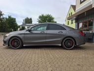 440PS 550NM Drehmoment Aulitzky Mercedes CLA45 AMG Chiptuning 1 190x143 440PS & 550NM Drehmoment im Aulitzky Mercedes CLA45 AMG