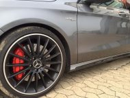 440PS 550NM Drehmoment Aulitzky Mercedes CLA45 AMG Chiptuning 4 190x143 440PS & 550NM Drehmoment im Aulitzky Mercedes CLA45 AMG