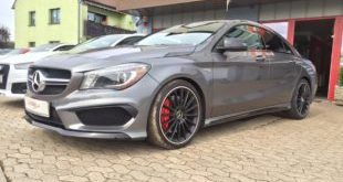 440PS 550NM Drehmoment Aulitzky Mercedes CLA45 AMG Chiptuning 7 1 e1471332637668 310x165 M5 F90 aufgepasst   Aulitzky BMW M3 F80 mit 610PS & 800NM