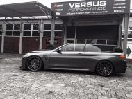 560PS 20 Zoll ArtForm BMW M4 F83 Cabrio Tuning Versus Performance 6 190x143 560PS & 20 Zöller am BMW M4 F83 Cabrio by Versus Performance