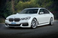 629PS 820Nm Chiptuning BMW 750i G11 V8 Noelle Motors 1 190x127 629PS & 820Nm im BMW 750i G11 V8 von Noelle Motors