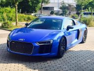 660PS 575NM 2016er Audi R8 V10 Plus Chiptuning FI Sportauspuff PP Performance 11 190x143 660PS & 575NM im 2016er Audi R8 V10 Plus by PP Performance