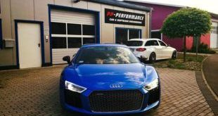 660PS 575NM 2016er Audi R8 V10 Plus Chiptuning FI Sportauspuff PP Performance 12 1 e1470395672563 310x165 660PS & 575NM im 2016er Audi R8 V10 Plus by PP Performance