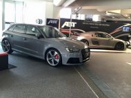ABT Sportsline Bentley Audi VW Tuning 2016 10 190x143 Fotostory: ABT Sportsline   Bentley, Audi und VW
