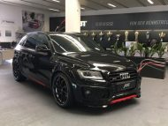 ABT Sportsline Bentley Audi VW Tuning 2016 17 190x143 Fotostory: ABT Sportsline   Bentley, Audi und VW