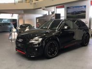 ABT Sportsline Bentley Audi VW Tuning 2016 19 190x143 Fotostory: ABT Sportsline   Bentley, Audi und VW