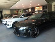 ABT Sportsline Bentley Audi VW Tuning 2016 28 190x143 Fotostory: ABT Sportsline   Bentley, Audi und VW