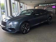 ABT Sportsline Bentley Audi VW Tuning 2016 3 190x143 Fotostory: ABT Sportsline   Bentley, Audi und VW
