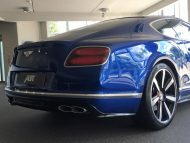 ABT Sportsline Bentley Audi VW Tuning 2016 7 190x143 Fotostory: ABT Sportsline   Bentley, Audi und VW
