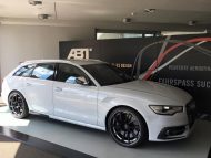 ABT Sportsline Bentley Audi VW Tuning 2016 8 190x143 Fotostory: ABT Sportsline   Bentley, Audi und VW