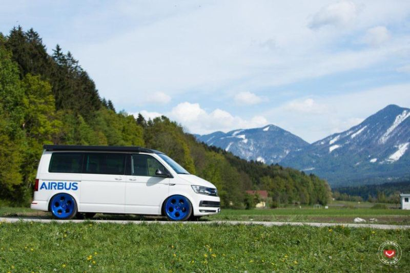 Airbus-VW-Transporter-T6-Camper-Vossen-Forged-LC-103-Wheels-Tuning-Airride (15)