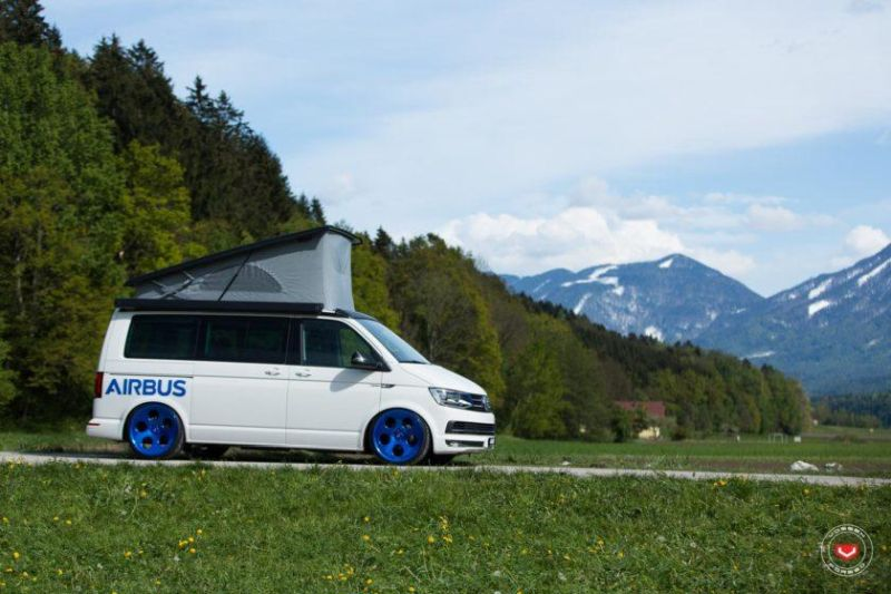 Airbus-VW-Transporter-T6-Camper-Vossen-Forged-LC-103-Wheels-Tuning-Airride (18)