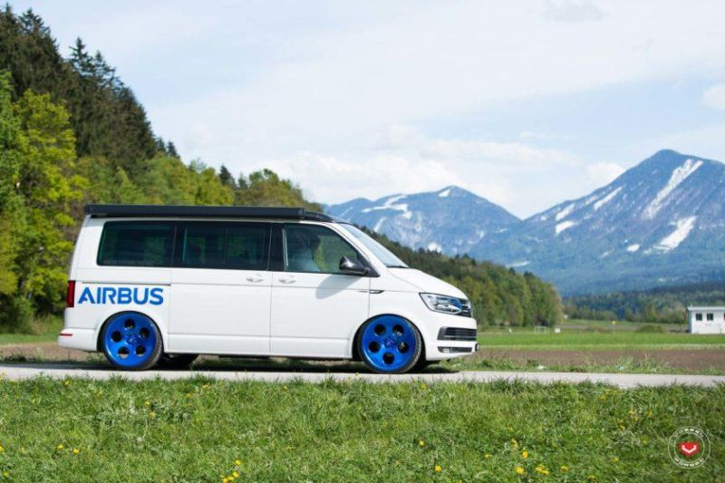 Airbus-VW-Transporter-T6-Camper-Vossen-Forged-LC-103-Wheels-Tuning-Airride (19)