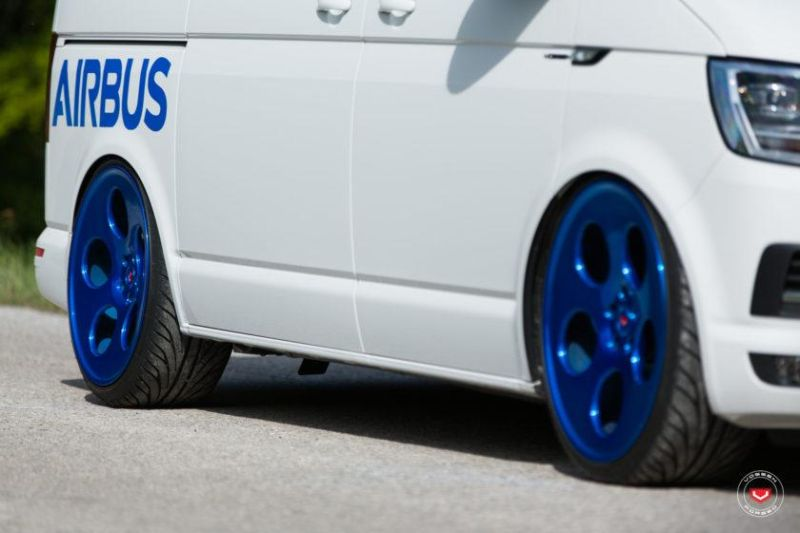 Airbus-VW-Transporter-T6-Camper-Vossen-Forged-LC-103-Wheels-Tuning-Airride (20)