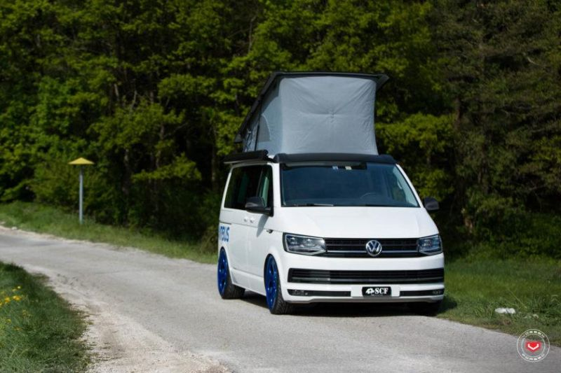 Airbus-VW-Transporter-T6-Camper-Vossen-Forged-LC-103-Wheels-Tuning-Airride (21)