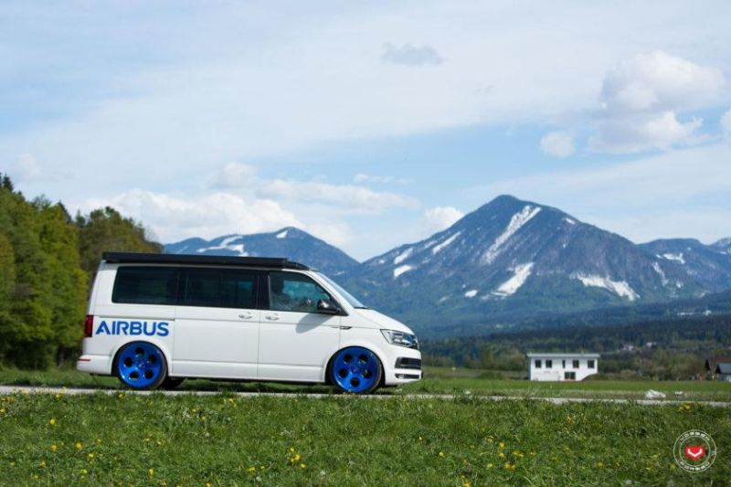 Airbus-VW-Transporter-T6-Camper-Vossen-Forged-LC-103-Wheels-Tuning-Airride (23)