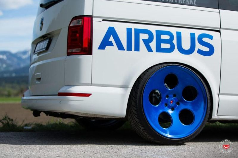 Airbus-VW-Transporter-T6-Camper-Vossen-Forged-LC-103-Wheels-Tuning-Airride (6)