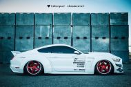 Alphamale Performance Widebody Ford Mustang GT 5 190x126 Fotostory: Alphamale Performance Widebody Ford Mustang GT
