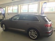 Anthrazit Matt Metallic Folierung Audi Q7 4M 2M Designs 5 190x143 Anthrazit Matt Metallic am neuen Audi Q7 4M von 2M Designs