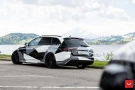 Audi A4 RS4 B8 Tuning Camouflage 20 Zoll Vossen VFS 2 Wheels 17 190x127 Mega heftig   Audi A4 RS4 B8 auf 20 Zoll Vossen VFS 2 Wheels