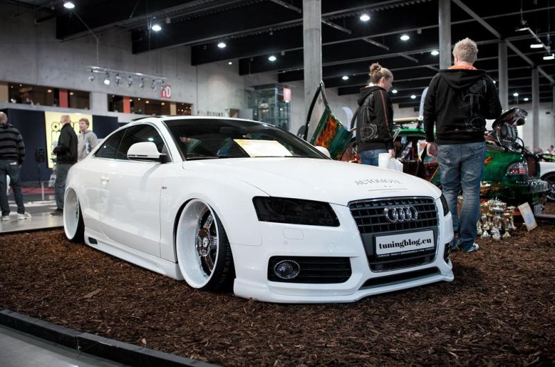 Audi A5 Coupe by tuningblog.eu Rendering (2)