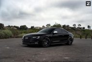 Audi A5 S5 Coupe 20 Zoll Zito ZS05 Wheels Tuning 10 190x127 Schlicht & Schwarz! Audi A5 S5 Coupe auf Zito ZS05 Wheels