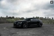Audi A5 S5 Coupe 20 Zoll Zito ZS05 Wheels Tuning 2 190x127 Schlicht & Schwarz! Audi A5 S5 Coupe auf Zito ZS05 Wheels
