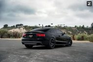 Audi A5 S5 Coupe 20 Zoll Zito ZS05 Wheels Tuning 5 190x127 Schlicht & Schwarz! Audi A5 S5 Coupe auf Zito ZS05 Wheels