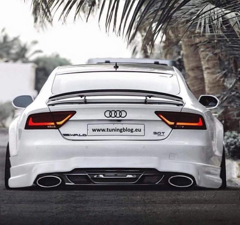 Wald Internationale Audi A7 Sportback by tuningblog.eu ...