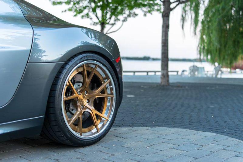 Audi R8 V10 20 Zoll Velos Designwerks S3 Tuning (11)
