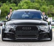 Audi RS6 C7 Black tuningblog.eu Rendering 1 190x161 3 x Audi RS6 C7 Avant Widebody by tuningblog.eu
