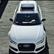 Audi RS6 C7 White Weiss Widebody tuningblog.eu Rendering 2 190x191 3 x Audi RS6 C7 Avant Widebody by tuningblog.eu
