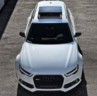 Audi RS6 C7 White Weiss tuningblog.eu Rendering 1 190x188 3 x Audi RS6 C7 Avant Widebody by tuningblog.eu