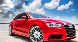 BBS RXR Alufelgen 20 Zoll Naples Speed Tuning Audi A3 in Rot 6 1 e1470902248618 310x165 BBS RXR Alufelgen in 20 Zoll am Naples Speed Audi A3 in Rot