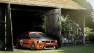 BMW 2002 Hommage Turbomeister 19 190x107 Pebble Beach   BMW 2002 Hommage Turbomeister (2016)