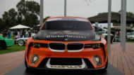 BMW 2002 Hommage Turbomeister 2 190x107 Pebble Beach   BMW 2002 Hommage Turbomeister (2016)