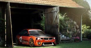 BMW 2002 Hommage Turbomeister 2016 Tuning 1 e1471605288757 310x165 Pebble Beach   BMW 2002 Hommage Turbomeister (2016)