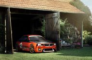 BMW 2002 Hommage Turbomeister 2016 Tuning 190x124 Pebble Beach   BMW 2002 Hommage Turbomeister (2016)